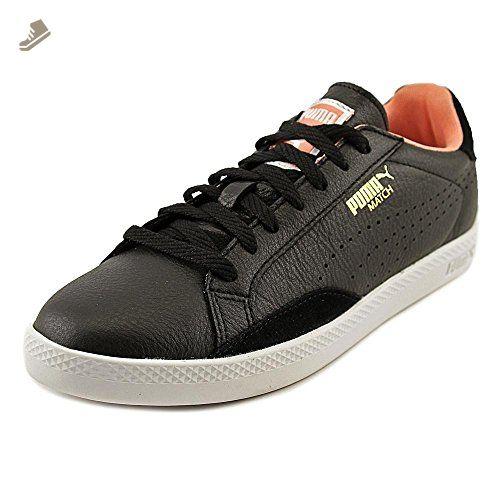 flower puma sneakers