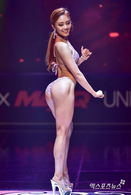 choi seol hwa