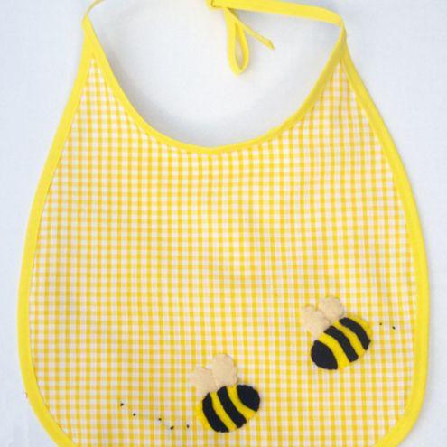 z pszczółkami