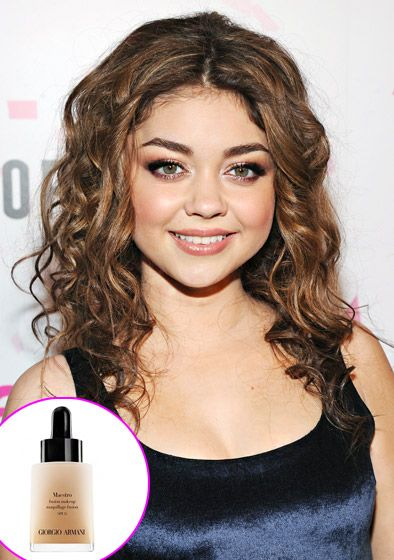 Stars Favorite Beauty Products Beauty Curly Hair Styles Naturally Celebrity Beauty