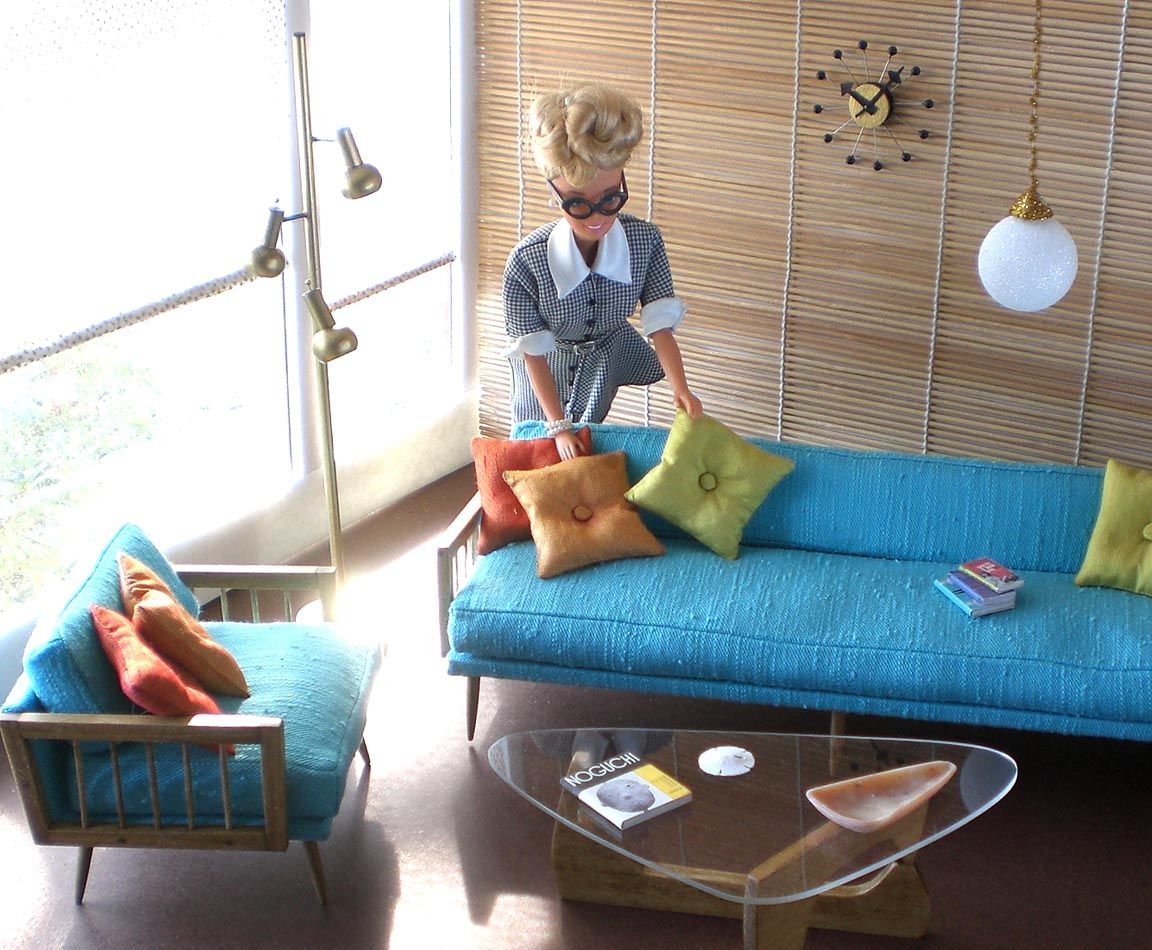 Not A Very Good Site But Absolutely Fab Mid Century Style