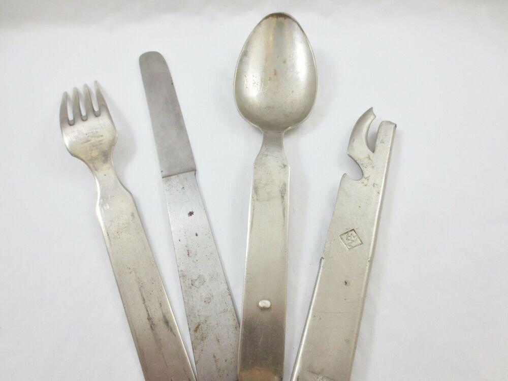 Ww2 German Cutlery