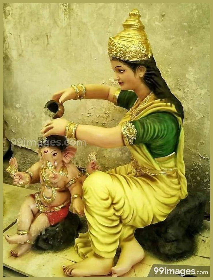 Lord Ganesha Hd Wallpapers Images 1080p 7062 Lordganesha Pillaiyar Vinayagar Ganeshan God Hindu Lord Ganesha Paintings Baby Ganesha Ganesha