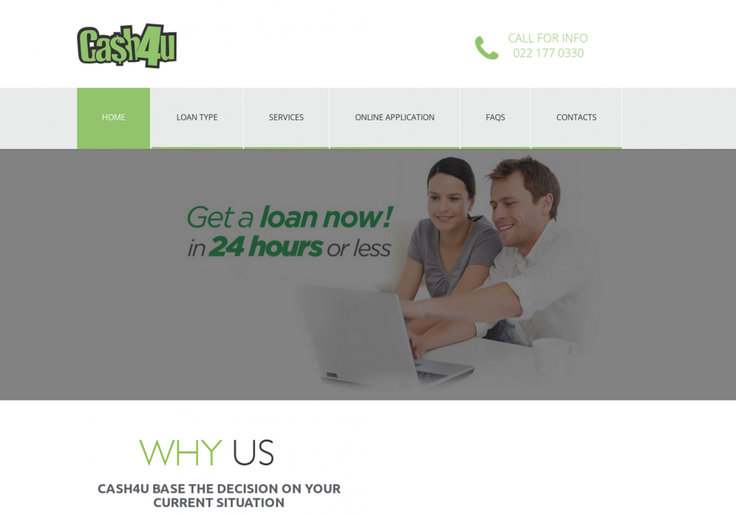 Day cash loans picture 1