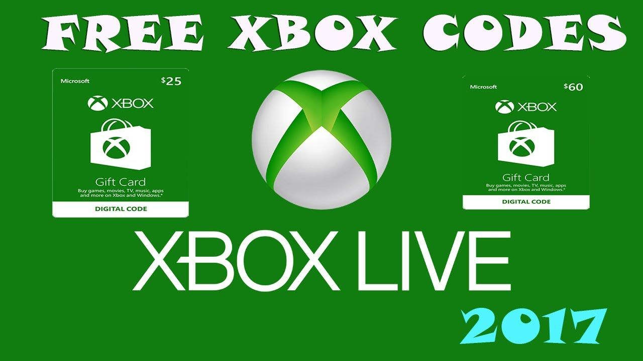 how to get xbox live for free - free xbox live gold 2017 - free xbox
