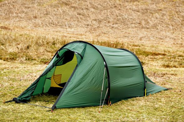 Hilleberg Nallo 2 | two-pole two-person tunnel tent & Hilleberg Nallo 2 | two-pole two-person tunnel tent | Camping ...