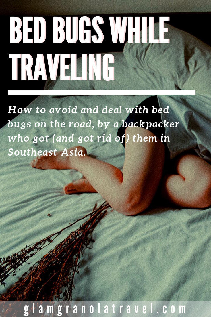 ec0ce865ac62089ad12e18d0a11fc6e2 - How To Get Rid Of Bed Bugs While Backpacking