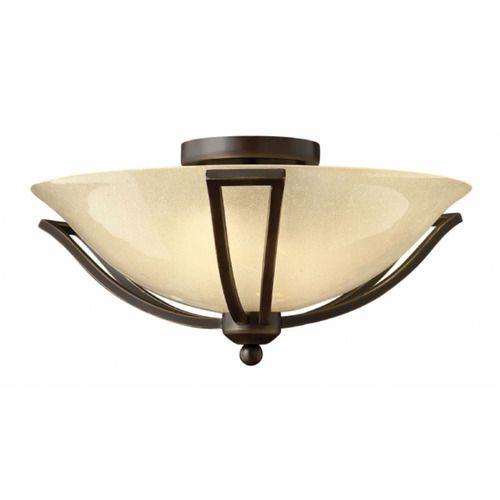 H4660obled bolla semi flush mount ceiling light olde bronze amber seedy at fergusonshowrooms