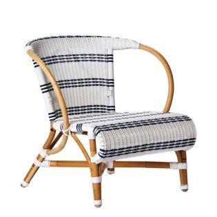 nautical monaco lounge chair maison en gra¨ce pinterest beach