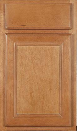 Keystone. Woodmont Cabinetry | Kitchen cabinet door styles ...