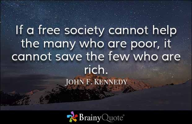John F Kennedy Quotes JFK Quotes