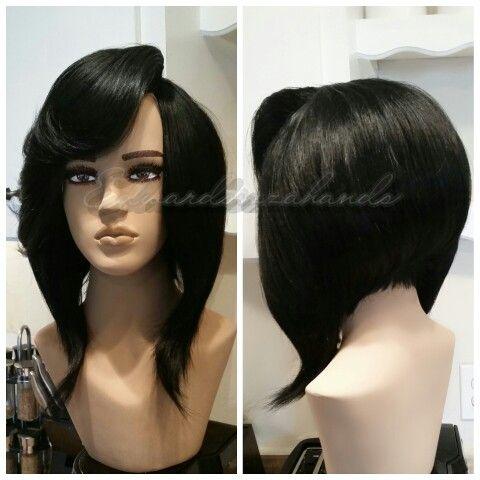 Bob Lace Wigs