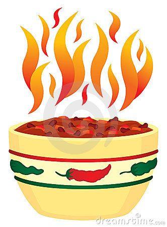Bowl Chili Sign Google Search Chili Hot Chili Clip Art
