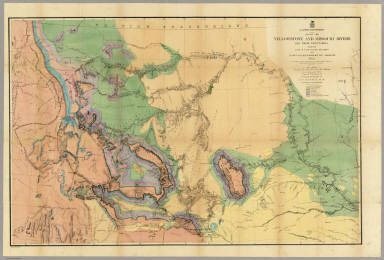 Pin by GeoVenturing Watershed Marshal on 1869 BioGeography