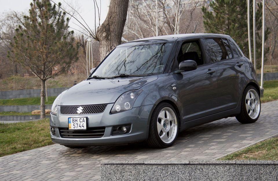 Keskin KT5 Suzuki swift, Suzuki, Suv car