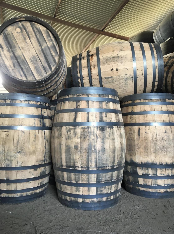 500l Oloroso Sherry Casks Barrel Furniture Barrel Whiskey Barrel