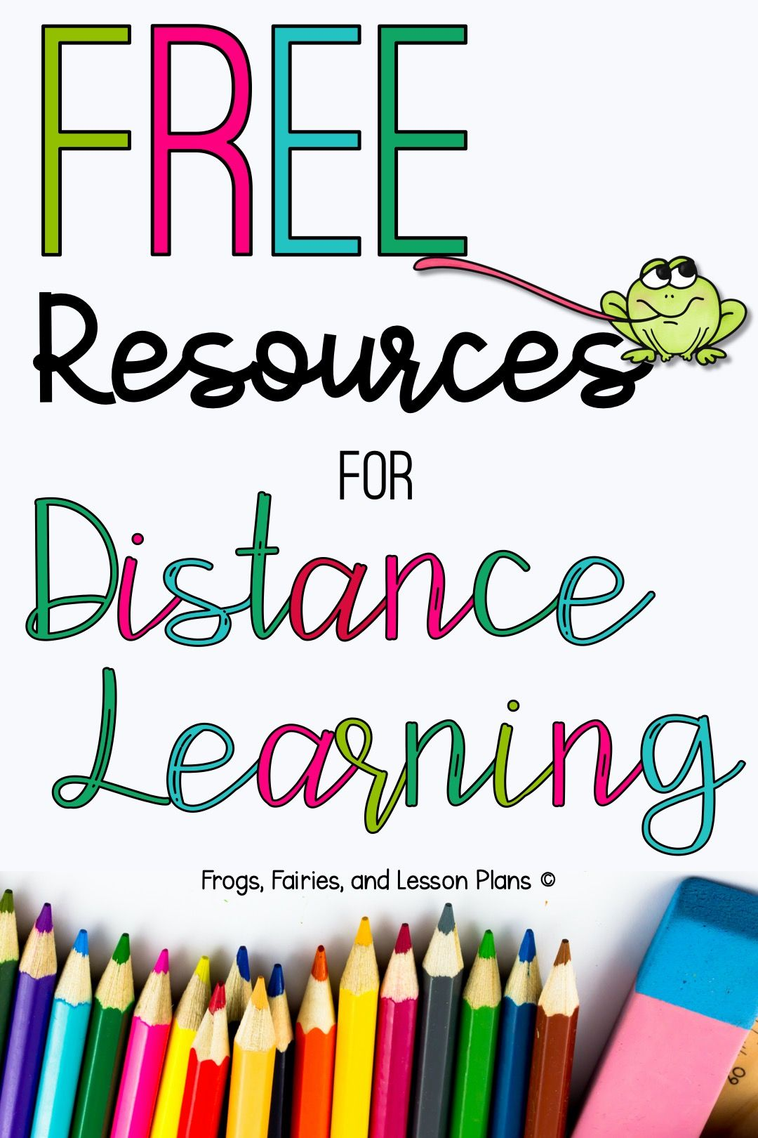 Free Distance Learning Materials In