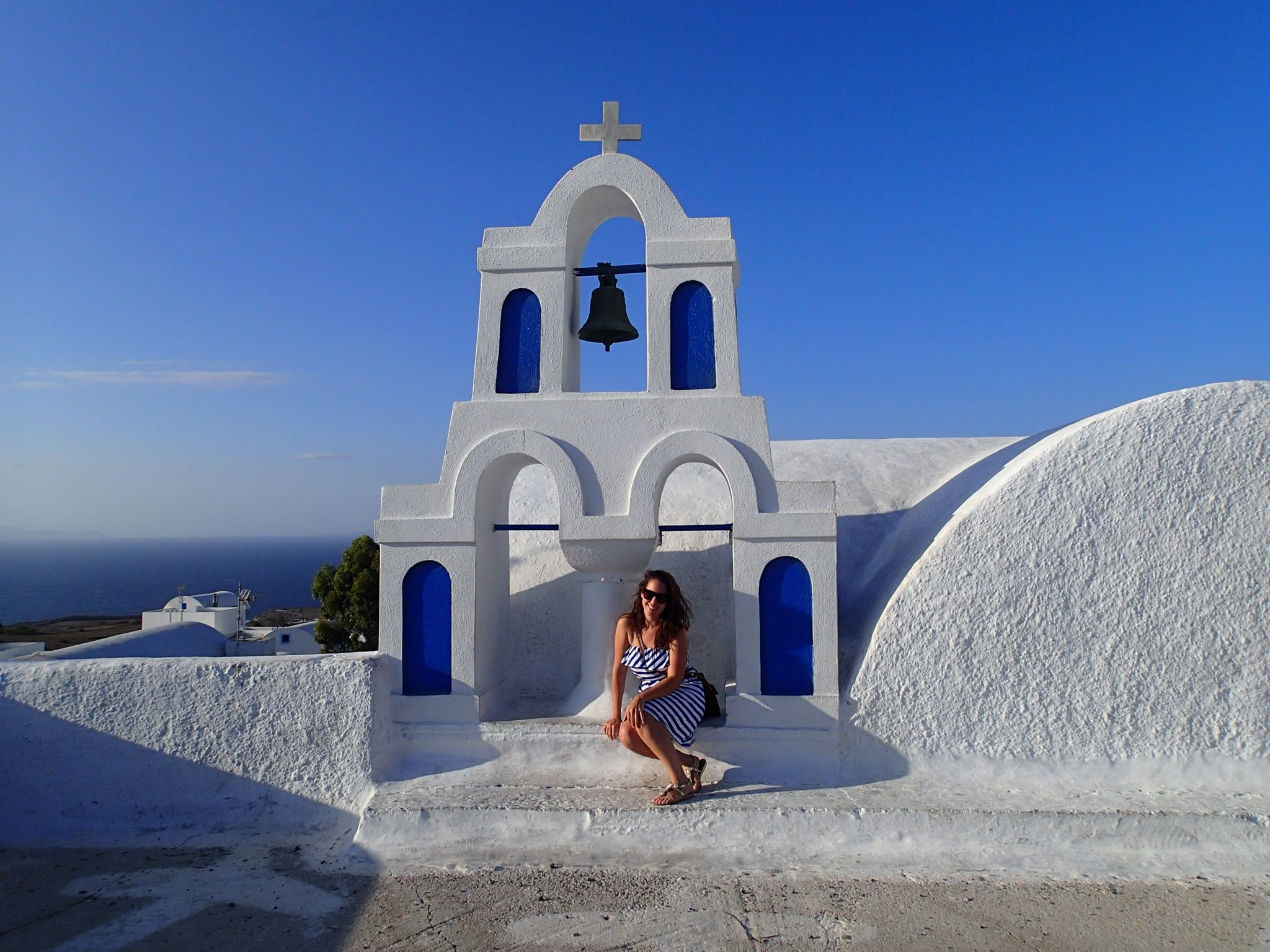 Santorini / Greece