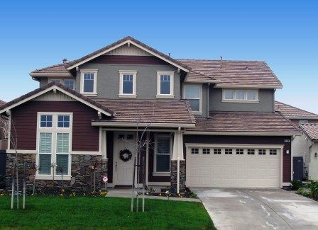 House Painting in Natomas by CertaPro Painters of Sacramento