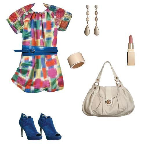 Fashion.me - Looks - Mariana llllllll