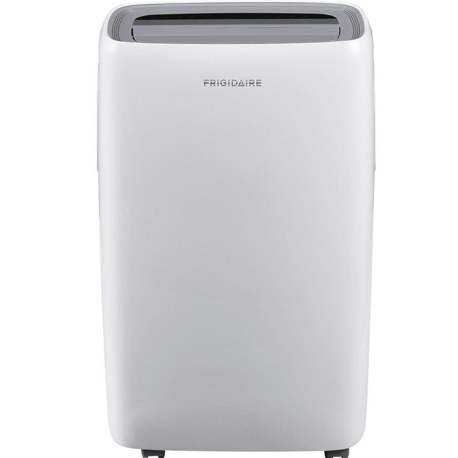 frigidaire 8 000 btu 350 sq ft 115 volt portable air conditioner energy star electronics. Black Bedroom Furniture Sets. Home Design Ideas