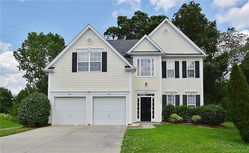 Pin on charlotte nc homes for sale