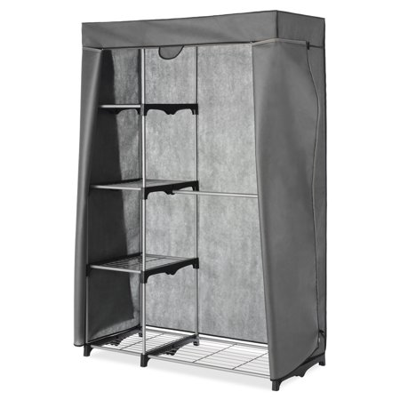 Home No Closet Solutions Tall Cabinet Storage Locker Storage