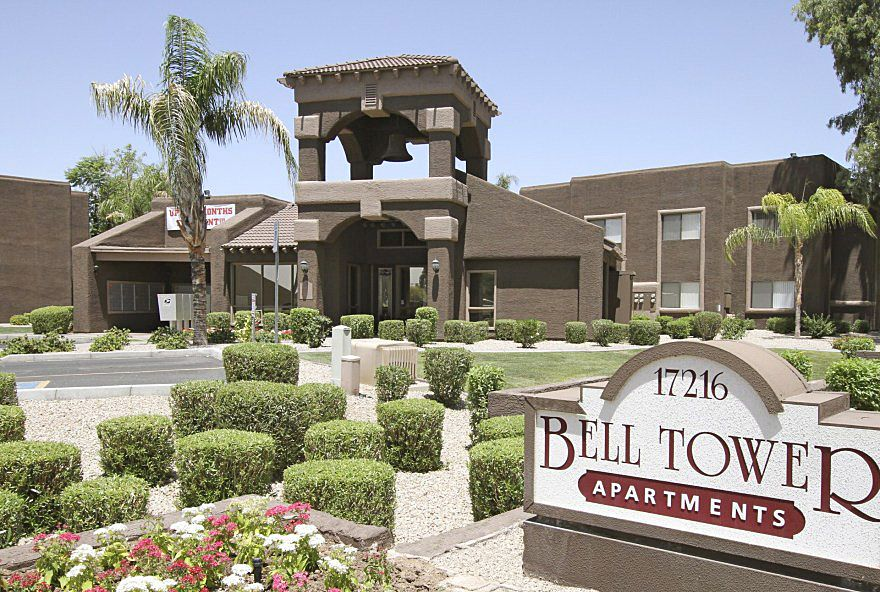 bell tower apartments in phoenix arizona offers you the