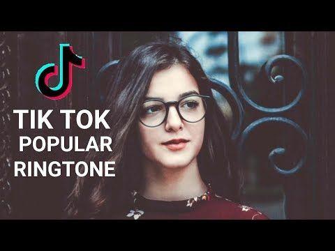 Top 5 Tik Tok Ringtone 2019 2020 Download Now Me Ringtones Youtube Trending Music Tik Tok Music Ringtones
