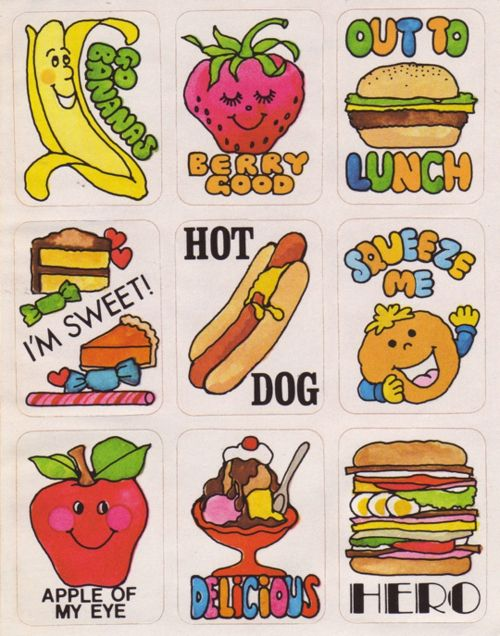 stickers still around from the 70 s born in the early 80 s pinterest childhood 80 s and nostalgia