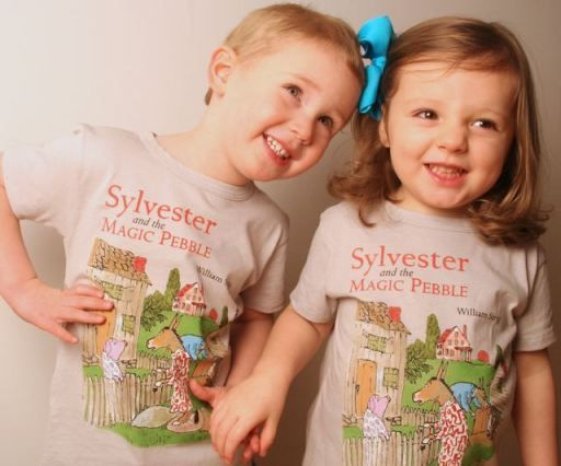 Classic Storybook T-shirts!