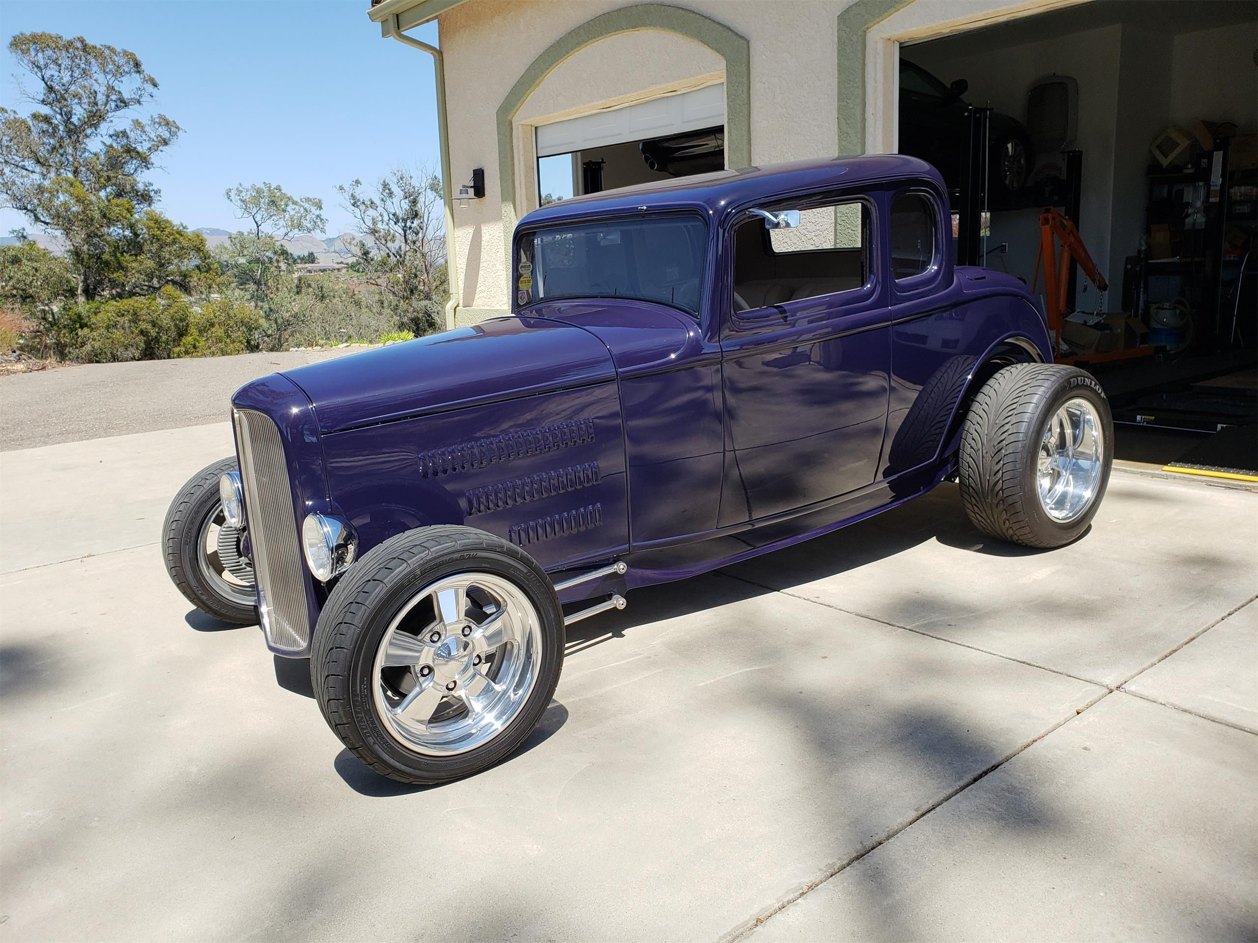 1932 Ford 5 Window Coupe For Sale Listing Id Cc 1105750 Classiccars Com Driveyourdream Ford 1932 Ford 5 Window Coupe 32 Ford 1932 Ford