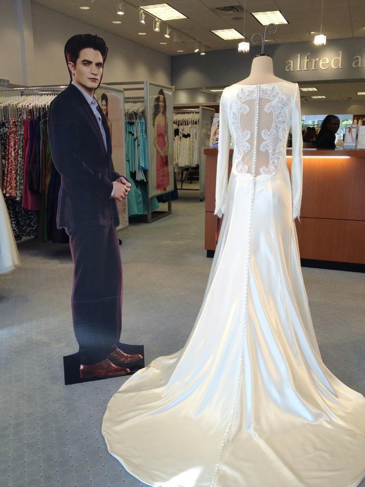 vestido de novia que uso bella en amanecer - buscar con google