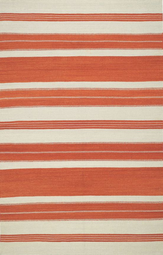 Capel Jagges Stripe 3624 Steel Grey Rug | Contemporary Rugs