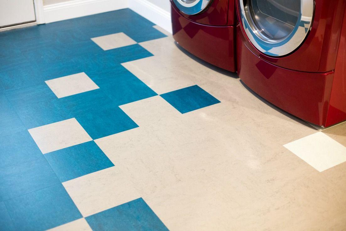 Luxury Alternative to Vinyl Flooring