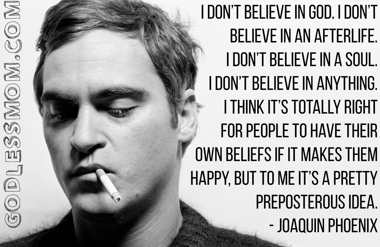 Famous Atheist Quotes Preposterousmore Atheist Atheism  Atheist Quotes  Pinterest