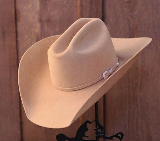 Getting a new 100x French Tan (camel) hat from Shorty s.  97fba5cc424