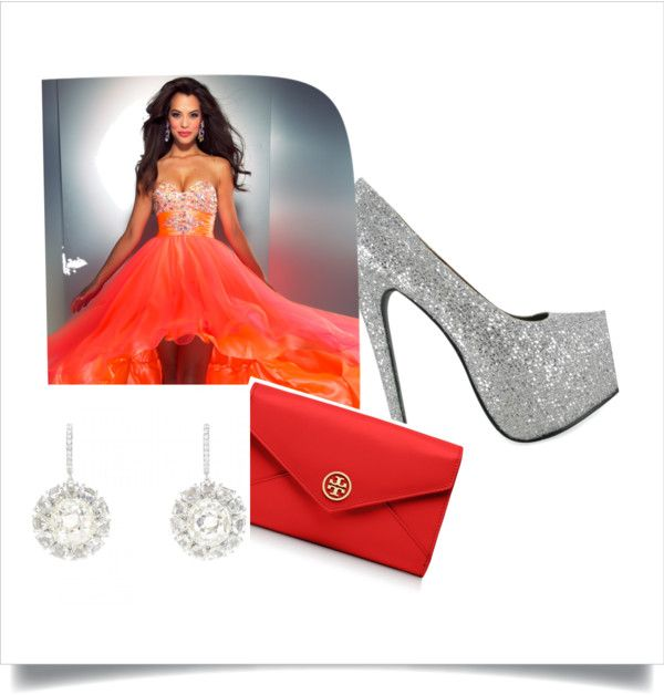"""""""Bold and beautiful"""" by veberlin ❤ liked on Polyvore"""