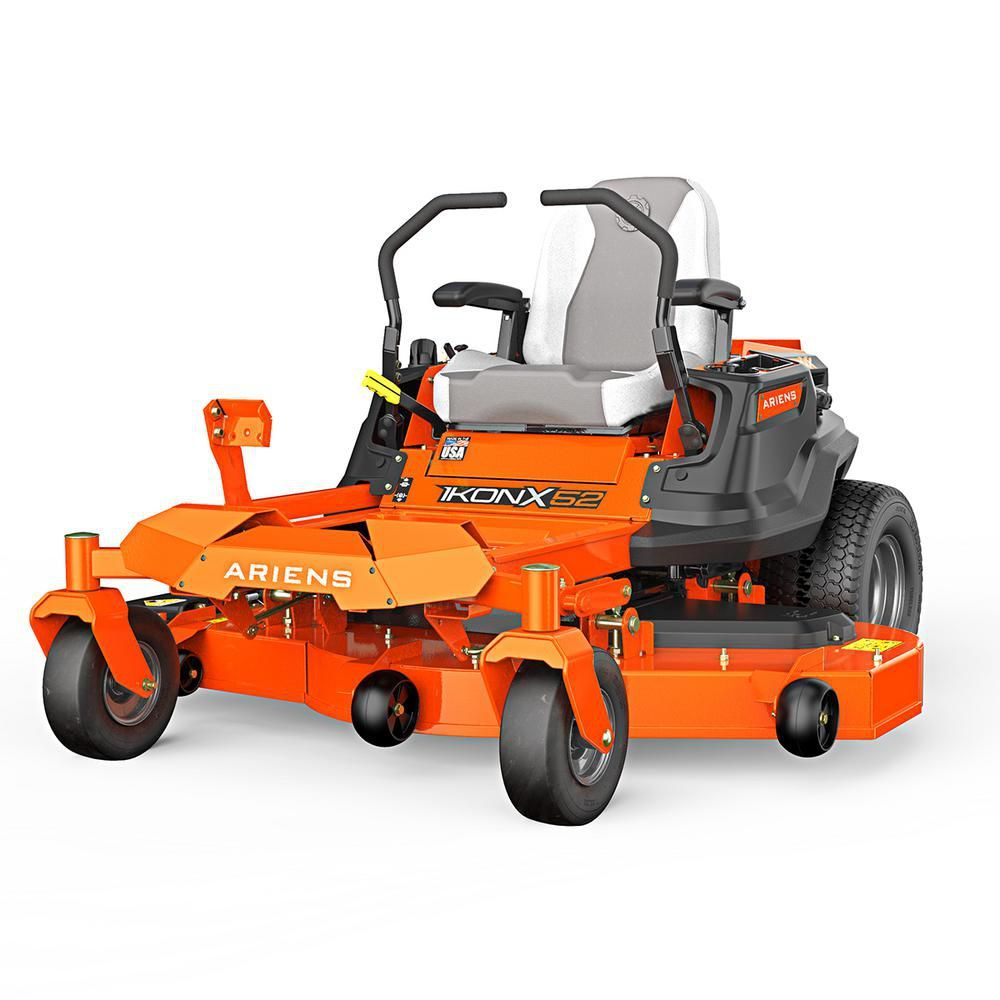 The 6 Best Zero Turn Mowers For Taming Large Lawns Zero Turn Mowers Best Zero Turn Mower Zero Turn Lawn Mowers
