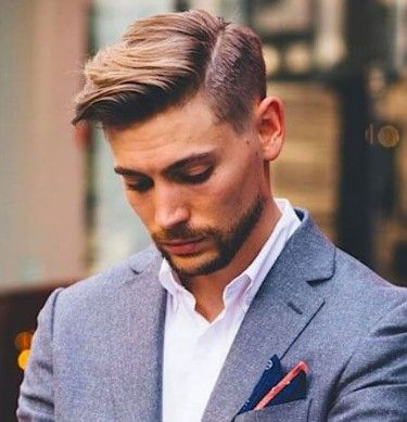 simple and easy to maintain mens short hairstylesmens