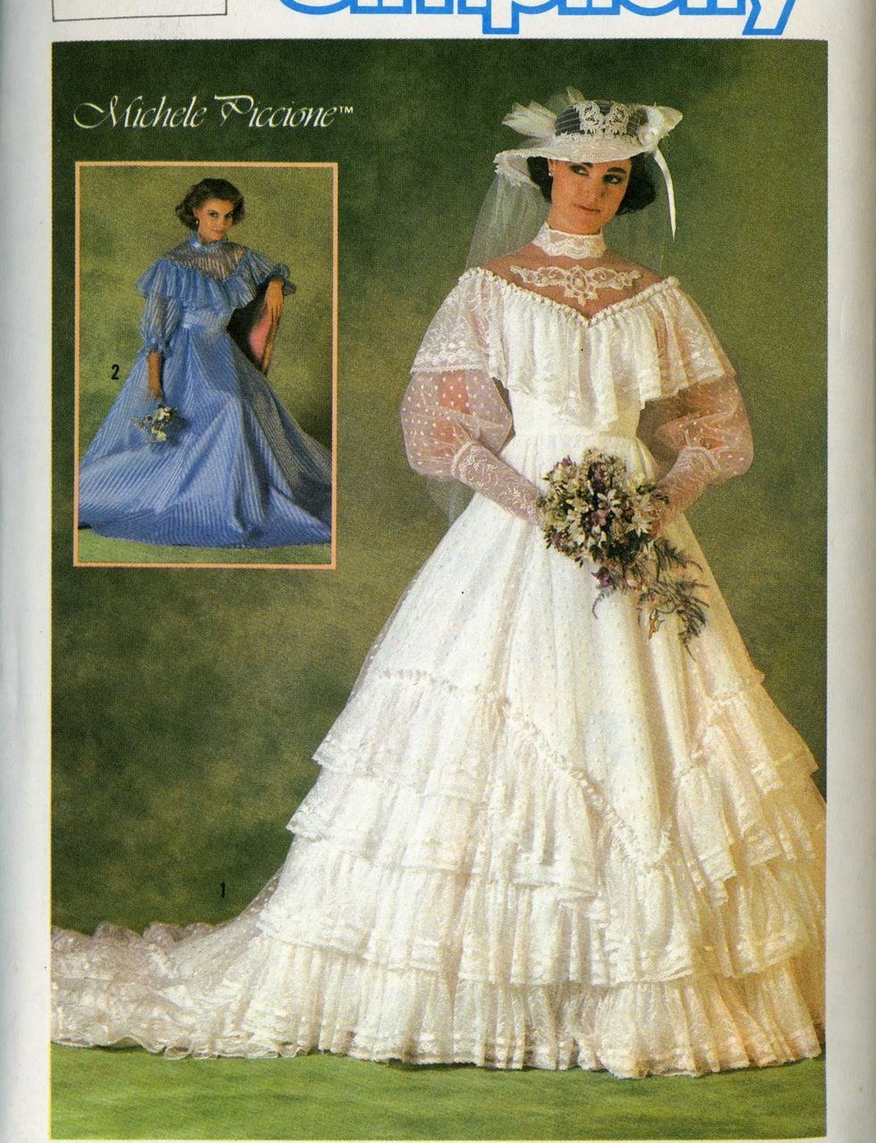 Old Fashioned Southern Belle Wedding Dress I Love This Type Of