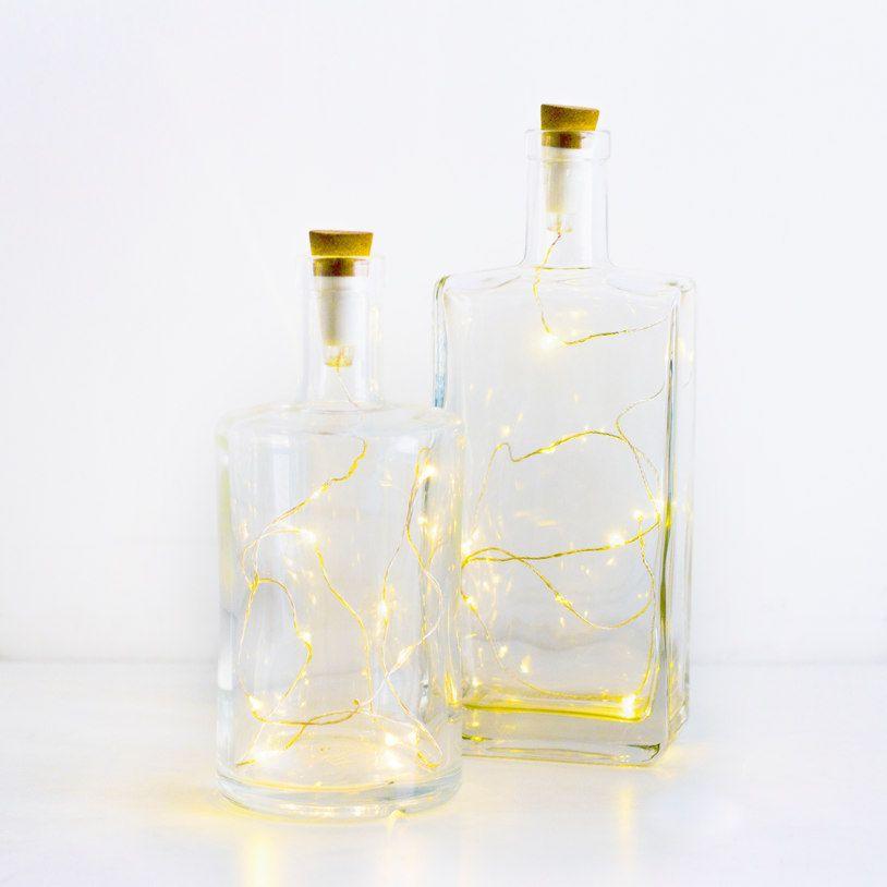 Bottle String Light