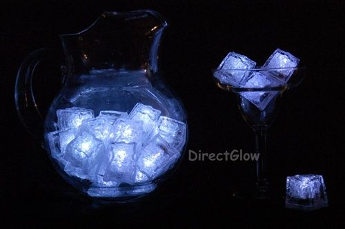 Catalogs for coaster furniture, home furnishings, and furniture for living room, bedroom, child's room, dining room, and home office. Litecubes 3 Mode White Light up LED Ice Cubes   Led ice ...