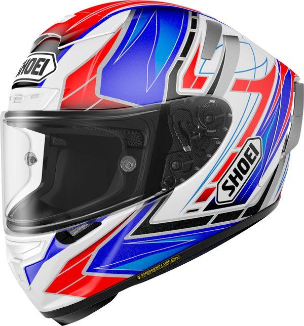 Shoei Europe Full Face Helmets Motorcycle Helmets Mens Motorcycle Helmets