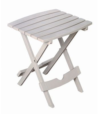 Adams Manufacturing Corporation Quik-Fold Side Table on shopstyle.com