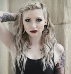 Fantastic 1000 Images About Sidecut Undercut On Pinterest My Hair Hairstyles For Women Draintrainus