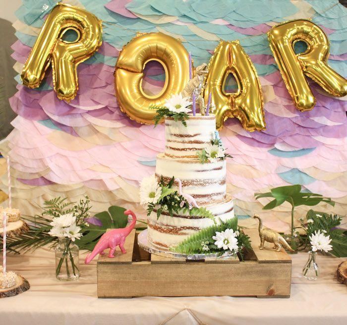 Tropical Dino mites birthday party - #birthday #mites #party #Tropical - #new #tropicalbirthdayparty