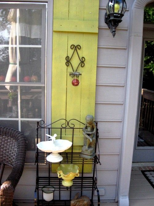 Deck Love: Top 5 Ways to Create a Cozy Porch | Fence panel, Fence ...