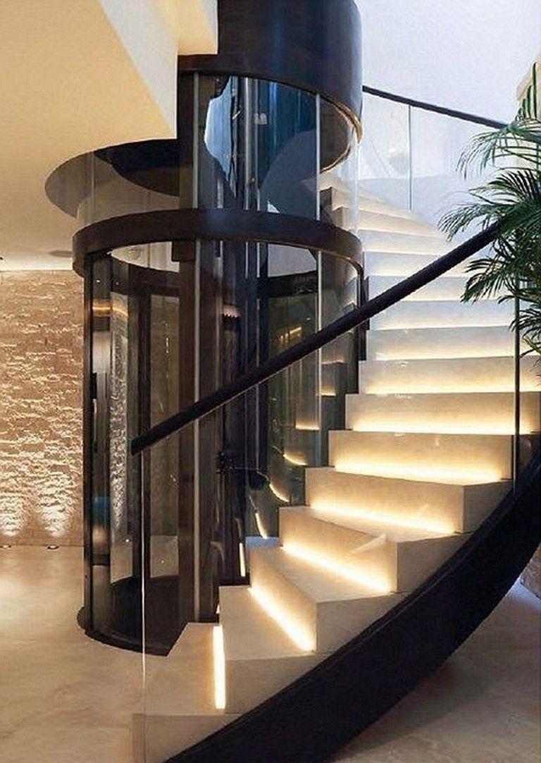 Best 28 Amazing Luxury Staircase Design Ideas Modern House 400 x 300