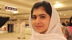The Brave Malala Yousafzai